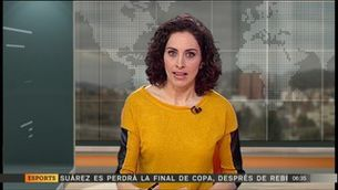 Canal 3/24 - 08/02/2017