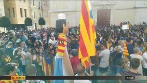 Així s'està vivint l'aturada general a tot Catalunya