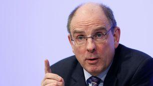 El ministre de Justícia belga diu que l'ordre de detenció és competència del jutges