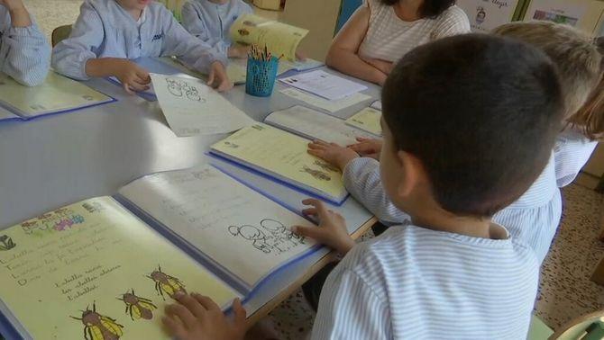 120.000 famílies firmen les al·legacions de la concertada contra el decret d'admissió