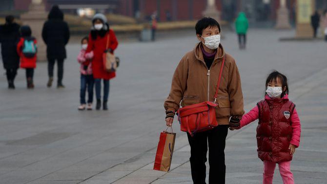 Exteriors treballa per repatriar una vintena d'espanyols que viuen a Wuhan