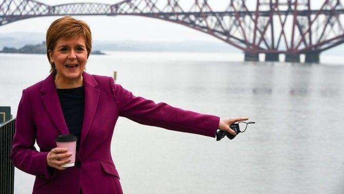 Eleccions a Escòcia amb el no de Londres a un referèndum: qui guanyarà el pols?