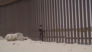 Un mur entre famílies