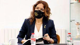 Vilagrà es reuneix amb l'Associació de Micropobles per traslladar el compromís del Govern amb els municipis més petits