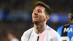 Messi guanyarà 110 milions al PSG si compleix els 3 anys de contracte