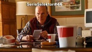 """SerieSelektor"" 13.10.21 ""'Dopesick' i els mites de mites"""