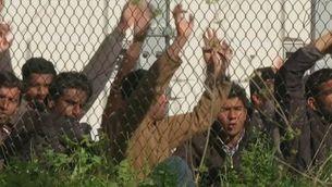 Brussel·les fa la seva proposta per reformar el sistema d'asil de la UE