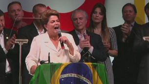 Perfil Dilma Roussef
