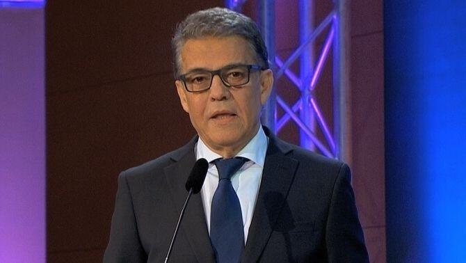 Joaquim María Puyal, a la celebració dels 40 anys de LaTdP