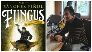 """Fungus"" i Albert Sánchez Piñol"