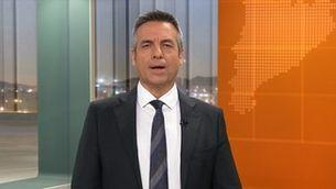 Telenotícies cap de setmana vespre - 17/03/2019