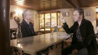 Imatge de:Lluís Gavaldà parla amb David Carabén