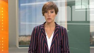 Telenotícies migdia - 31/10/2019