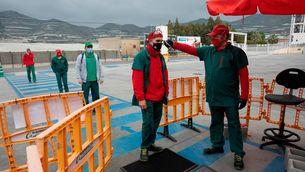 La guia del govern espanyol per als treballadors que tornin dilluns a la feina