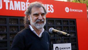 """Cuixart no vol l'indult i exigeix l'amnistia: """"No acceptarem cap humiliació"""""""