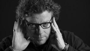 Marcus Bosch, director de l'Orquestra Filharmonia del Nord d'Alemanya