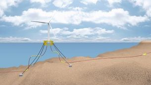 A wind farm off the Costa Brava? Locals aren't too sure