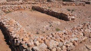 Restes arqueològiques