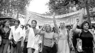 Orgull LGTBIQ+: de les arrels a la llibertat