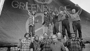 Greenpeace: mig segle en defensa del medi ambient