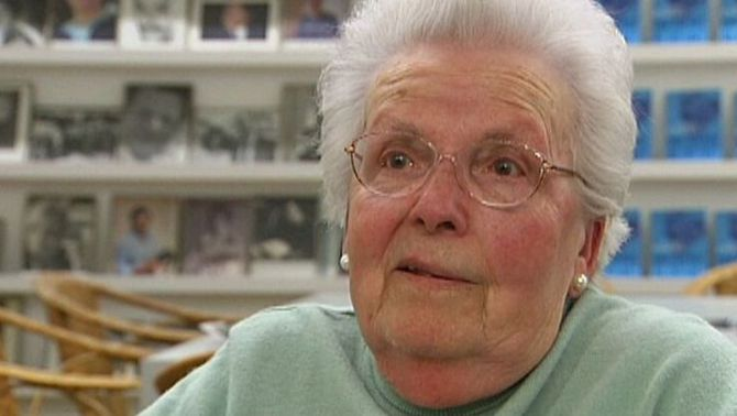 L'escriptora Teresa Pàmies mor als 92 anys
