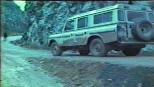 Imatges inèdites dels aiguats del 1982