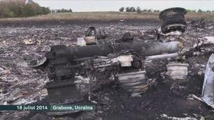 Els últims accidents d'avió a Europa