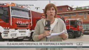 Telenotícies Barcelona 16/06/2015