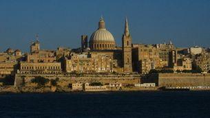Última parada: Malta
