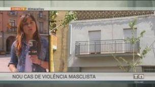 Telenotícies Barcelona 10/09/2015