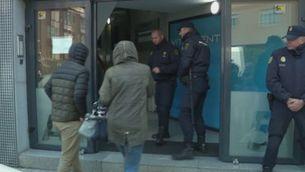 La policia deté el propietari de Vitaldent per frau i blanqueig de capitals