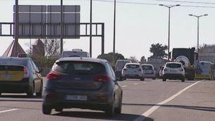 Les associacions de víctimes, sobre la proposta d0Interior de modificiar els criteris de detenció de conductors temeraris