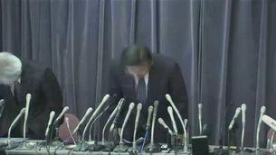 Mitsubishi reconeix que també va trucar les emissions de gasos