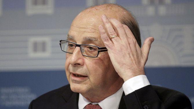 Eurostat confirma que el dèficit públic espanyol va ser del 5% el 2015