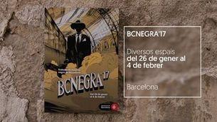 Algunes pistes sobre la nova edició de la BCNegra i conversa amb el llibreter Paco Camarasa.