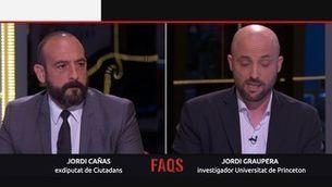 """""""Preguntes freqüents"""": govern constituït"""