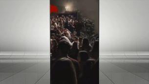 Estampida mortal a una discoteca d'Itàlia