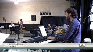 """Música i poesia de Carner l'espectacle """" Bestiari"""", que es presenta a la Fira Mediterrània"""
