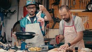 Bricoheroes - Com economitzar l'espai a la cuina