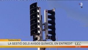 Telenotícies comarques - 11/02/2020
