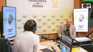 Dilluns vinent la programació comença amb El matí de Catalunya, presentat per Laura Rosel