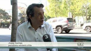 Els xilens posen fi a la constitució pinochetista