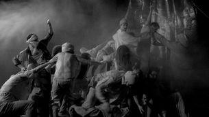 """""""El ventre del mar"""", amb participació de TV3, premiat per la crítica russa en el Festival Internacional de Cinema de Moscou"""