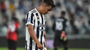 La Juventus firma la seva pitjor arrencada a la Lliga en 60 anys