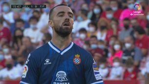 L'Espanyol suma la tercera derrota a la Lliga (2-0)