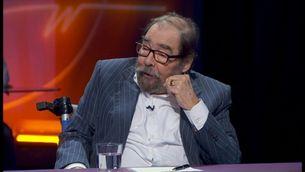1.058.000 espectadors connecten amb la nit especial dedicada a Àngel Casas, en un dimarts que TV3 va liderar amb un 17% de quota