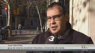 Telenotícies cap de setmana migdia - 20/12/2014