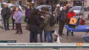 Telenotícies Barcelona 20/03/2015