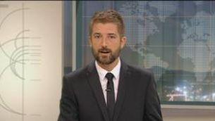 Telenotícies vespre - 25/09/2015