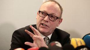 Ben Emmerson ja va assumir la defensa de Junqueras i els Jordis (Reuters)